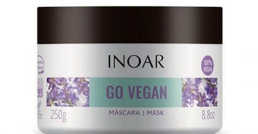 Inoar go vegan antifrizz