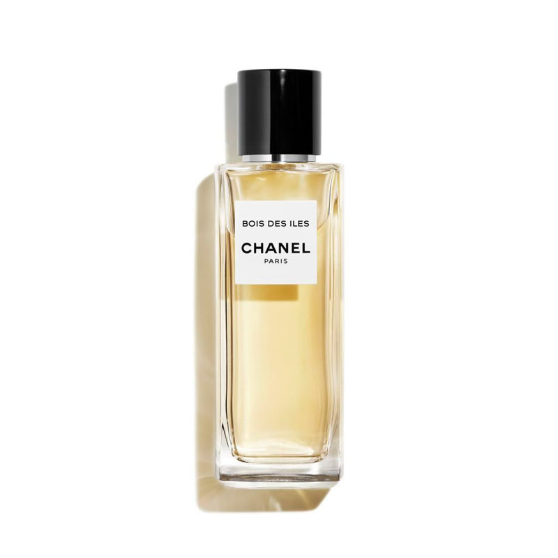 Melhores perfumes masculinos da Chanel