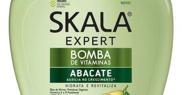 Bomba de Vitaminas com Abacate