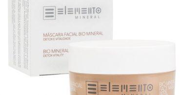 Máscara Facial Bio Mineral
