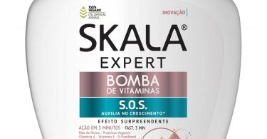 Bomba de Vitaminas Skala