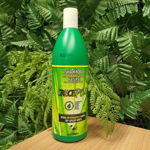 Shampoo Cresce Pelo