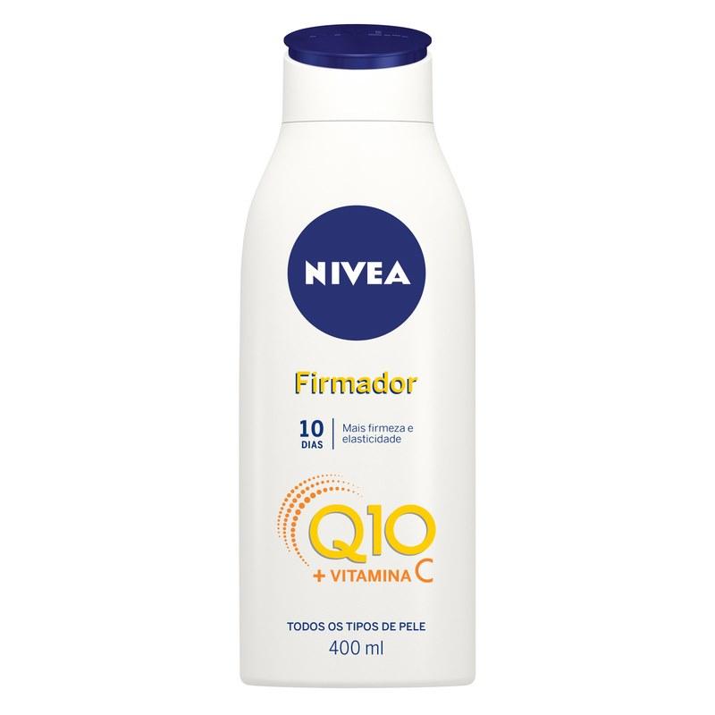 Creme Firmador Nivea Q10