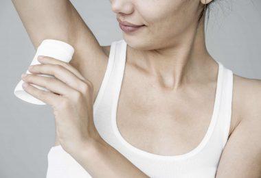 Melhor desodorante natural