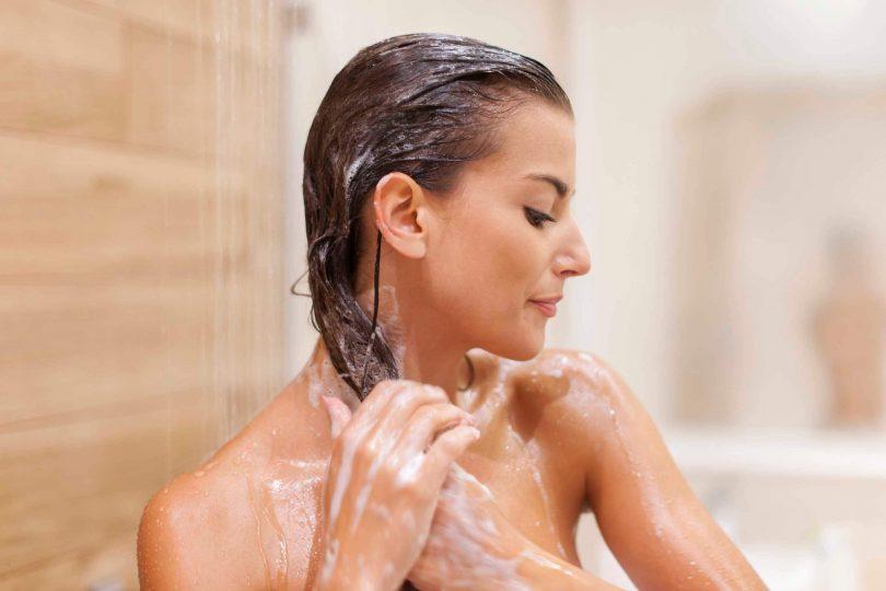 shampoo sem sal